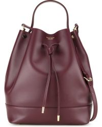 Scanlan Theodore - Medium Bucket Shoulder Bag - Lyst