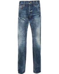 PRPS Noir - Stonewashed Regular Jeans - Lyst