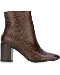 PS by Paul Smith - 'sinah' Ankle Boots - Lyst