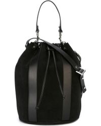 Diesel Black Gold - Bucket Tote - Lyst