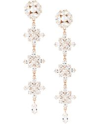 Ellen Conde - 'ow7' Earrings - Lyst