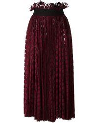 Maria Lucia Hohan - 'lili' Skirt - Lyst