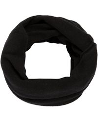 Label Under Construction - Loop Scarf - Lyst