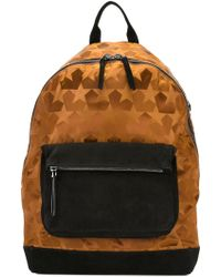 Ports 1961 - 'star Camouflage' Backpack - Lyst