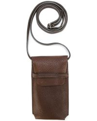 Ally Capellino - 'bobbie' Iphone Pouch - Lyst