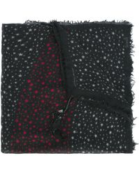 HTC Hollywood Trading Company - 'andromeda' Scarf - Lyst
