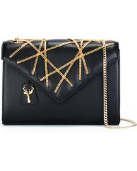 SAVAS - 'stephanie' Crossbody Bag - Lyst