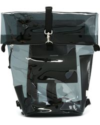 Eytys - Transparent Backpack - Lyst