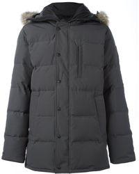Canada Goose mens sale official - Canada Goose Coats | Men's Winter Coats, Parkas & Trench Coats | Lyst