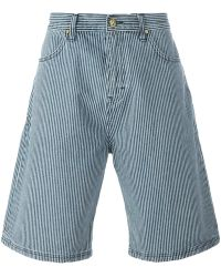 House of Holland | Lee Collaboration' Shorts - Men - Cotton - 36 | Lyst