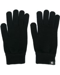 PS by Paul Smith - Knitted Gloves - Lyst