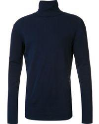 AG Jeans - Turtle Neck Jumper - Lyst