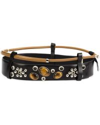 Toga - Embellished Belt - Lyst