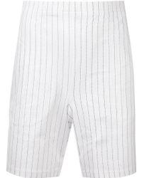 La Perla - 'next Stripes' Pyjama Set - Lyst