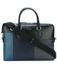 "Burberry - ""the Barrow"" Document Holder - Lyst"