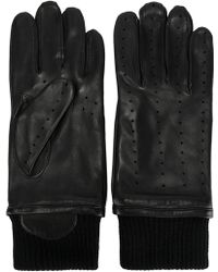S.N.S Herning - 'redundant' Driving Gloves - Lyst