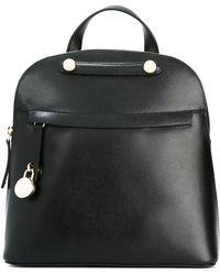 Furla - Zipped Backpack - Lyst