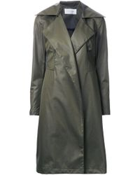 Strateas Carlucci - 'fortress' Trench Coat - Lyst