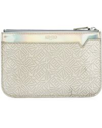 KENZO - 'flying ' Coin Purse - Lyst