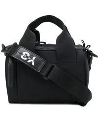 Y-3 - Logo Mini Tote Bag - Lyst
