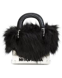 Nicopanda - 'muffin Top' Clutch - Lyst