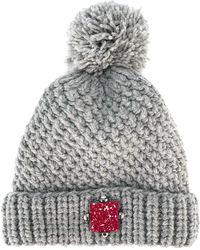 Eshvi - X 711 Bobble Hat - Lyst