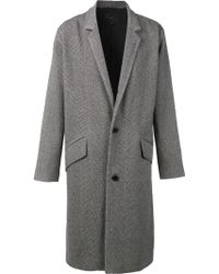 IRO - 'gerwolf' Coat - Lyst