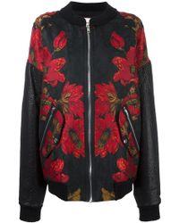Marna Ro - 'burgess' Jacket - Lyst