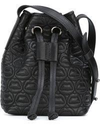 Yazbukey - Bucket Shoulder Bag - Lyst