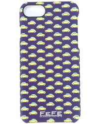 Fefe - Fefè Cars Iphone 6 Case - Lyst