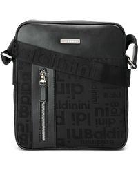 Baldinini - Logo Motif Messenger Bag - Lyst