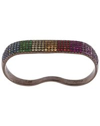 AS29 - Rainbow Ring - Lyst