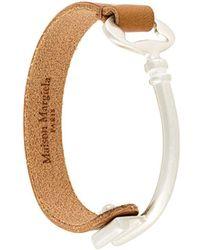 Maison Margiela - Key Charm Bracelet - Lyst