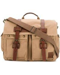 Belstaff - Cargo Pocket Holdall - Lyst