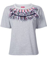 Coohem - Tricot Couture Sweatshirt - Lyst