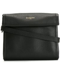 Balenciaga - - Tool Satchel - Women - Calf Leather - One Size - Lyst