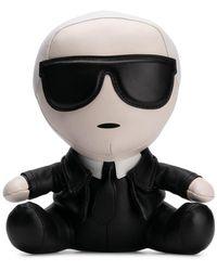 Karl Lagerfeld - Poupée K/Ikonik - Lyst