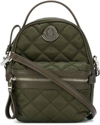 Moncler - Mini Quilted Bag - Lyst