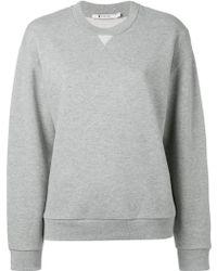 T By Alexander Wang - Classic Sweatshirt - Lyst