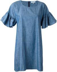 Maison Labiche - Boubou Dress - Lyst