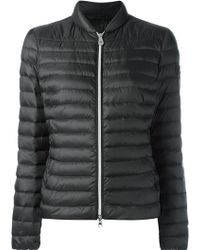 Peuterey Down-padded Jacket - Black