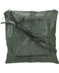 Ma+ - Geometric Front Crossbody Bag - Lyst