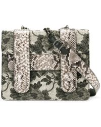 Antonio Marras - Floral Print Bag - Lyst