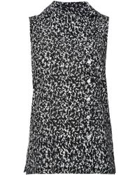 Creatures of the Wind - 'toscar' Top - Lyst