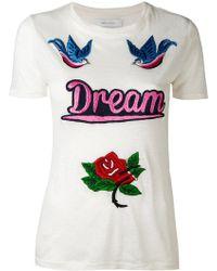 Ash - Bird T-shirt - Lyst