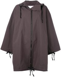 Toogood - Oversized Hooded Jacket - Lyst