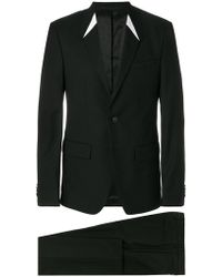 Givenchy - Single Breasted Suit - Lyst
