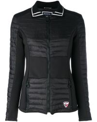 Rossignol - Fitted Puffer Jacket - Lyst