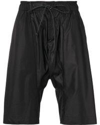 Attachment - Drawstring Shorts - Lyst