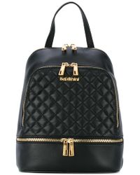 Baldinini | Quilted Backpack | Lyst